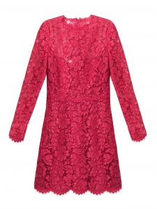 valentino-pink-bow-detail-long-sleeved-lace-dress-product-1-20962615-0-627624625-normal